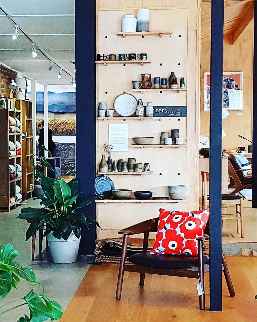 modern furniture store. Always A Happy Entry At The Modern Furniture Store🌾 @marimekkoaustralia #scandinavian #danishfurniture Store