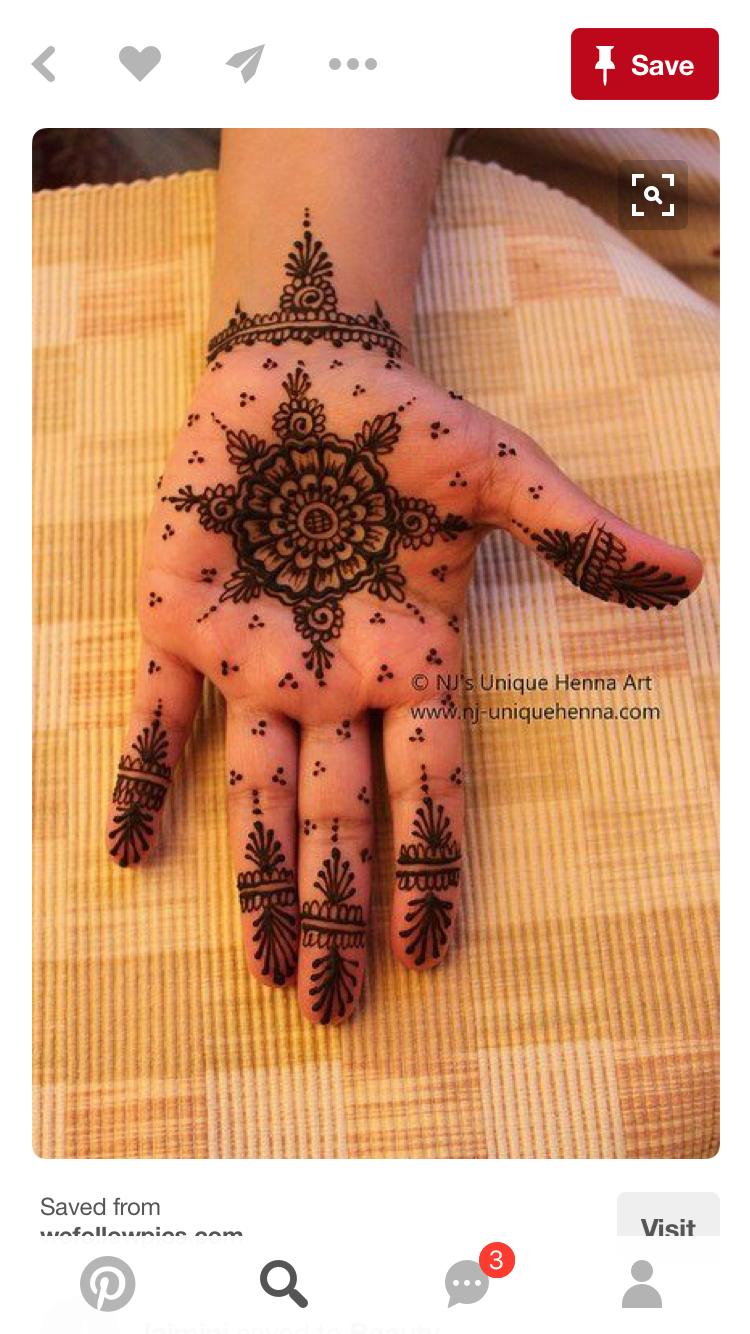 Pin By Fatima Khan On Mehndi Pinterest Henna Mehndi And Henna