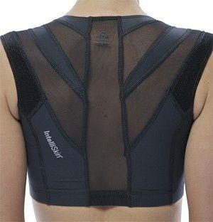 6a9beab857 Intelliskin  The Posture-Enhancing Sports Bra   24 Genius Clothing Items  Every Girl Needs