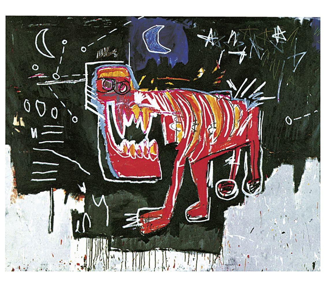 Jean-Michel Basquiat | art | Pinterest | Malerei