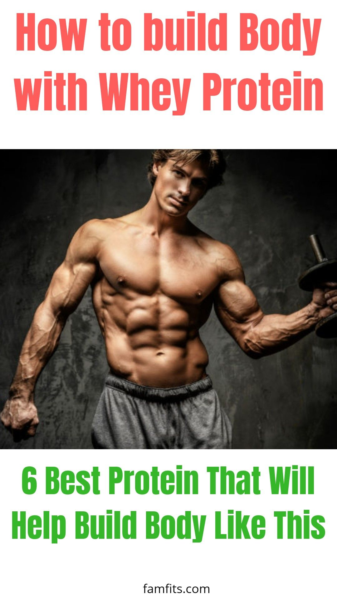 Whey protein reviewprice and the best choice for muscle building Muscle building supplements