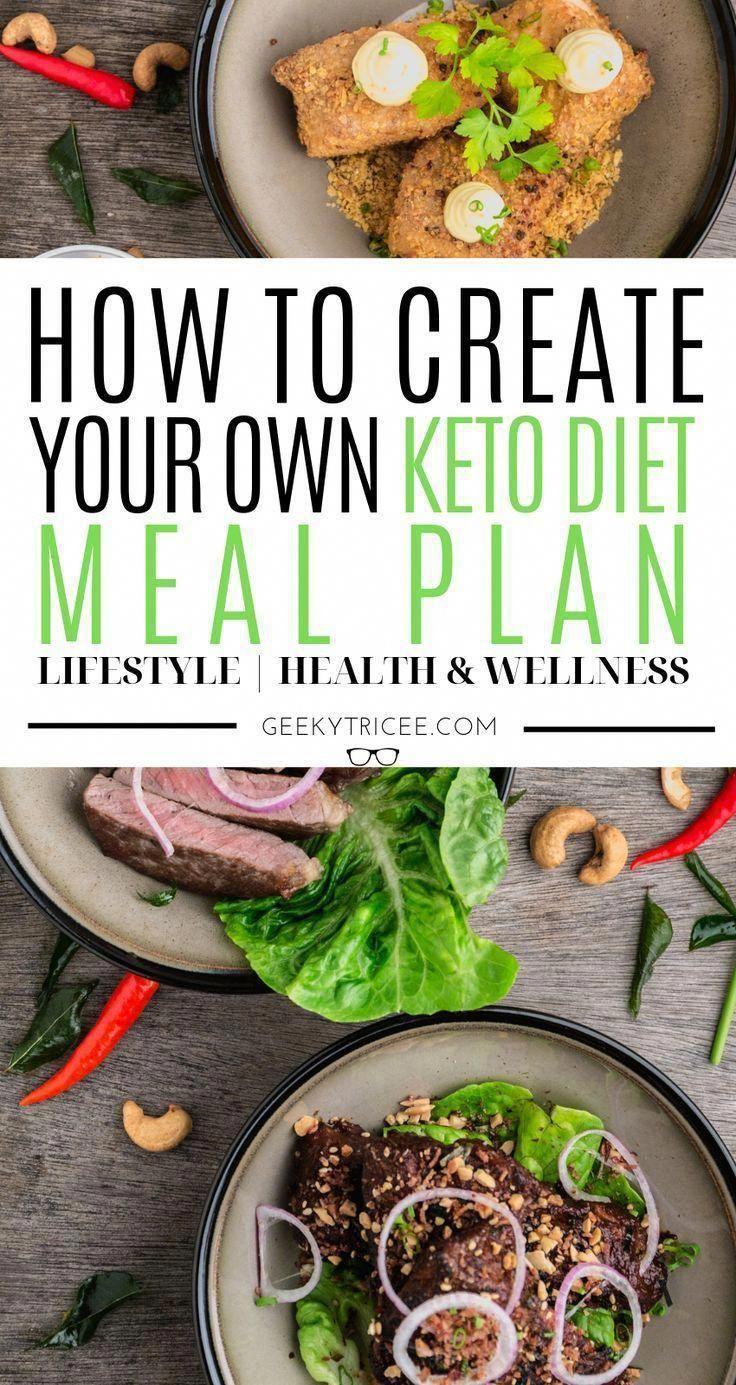 Keto Diet Plan For Weight Loss Vegetarian #BestDietToLoseWeight #Fitness