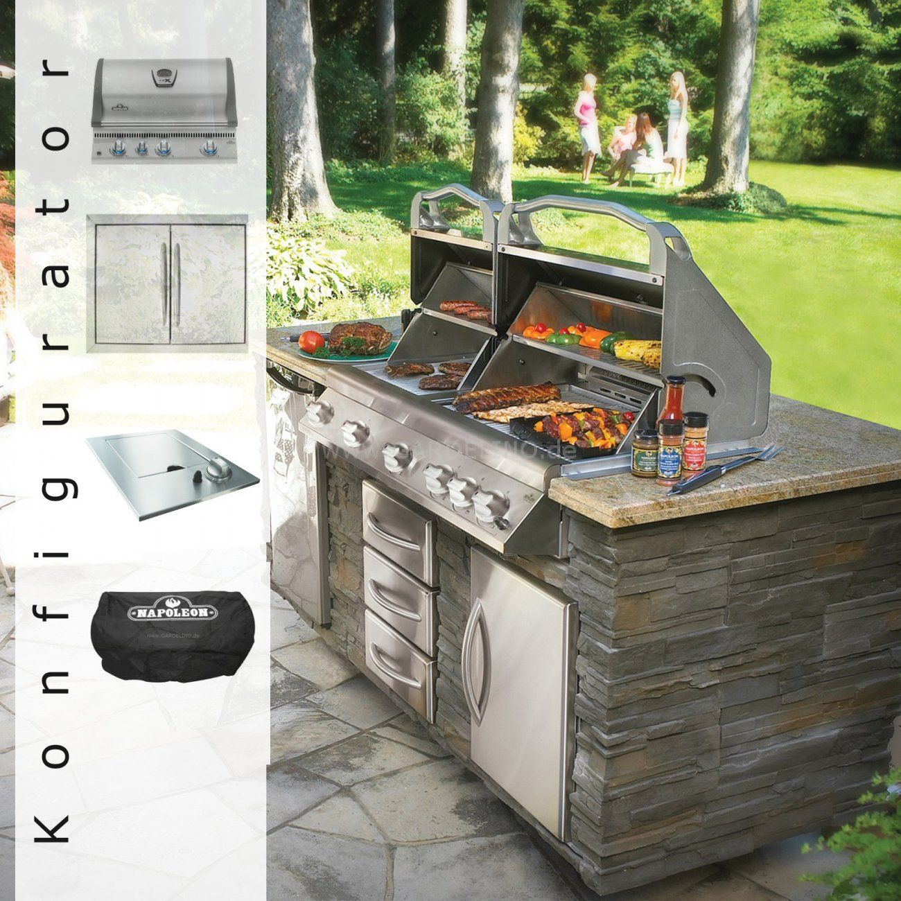 1000+ ideas about außenküche selber bauen on pinterest   grillen