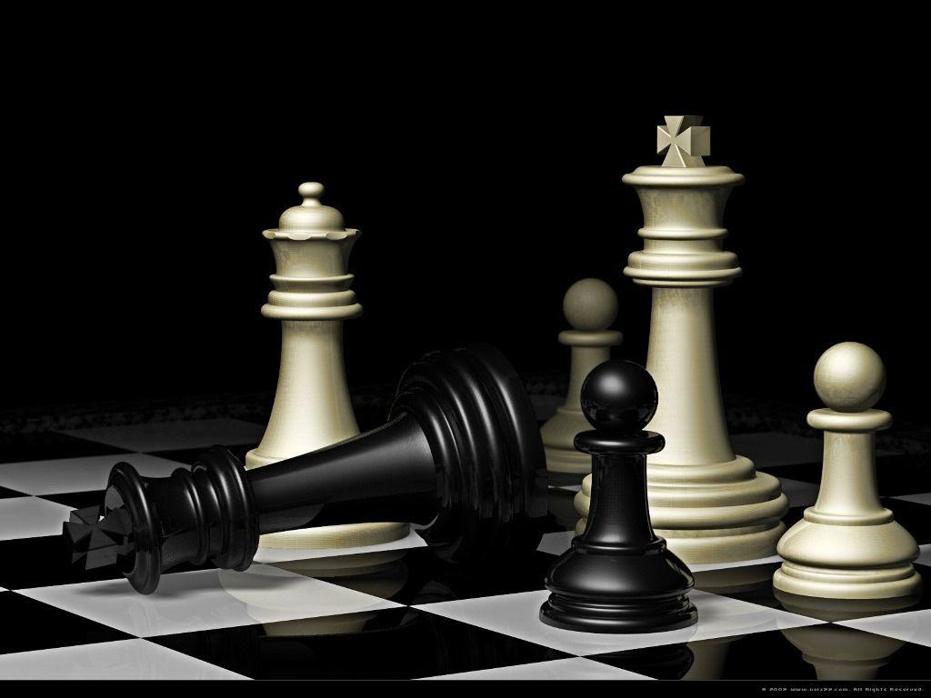 Chess and Spiritual Warfare When Satan Tries to Checkmate