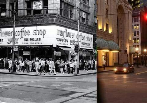 Mayflower Coffee Shop Pittsburgh Symphony Allegheny County Pittsburgh Pa