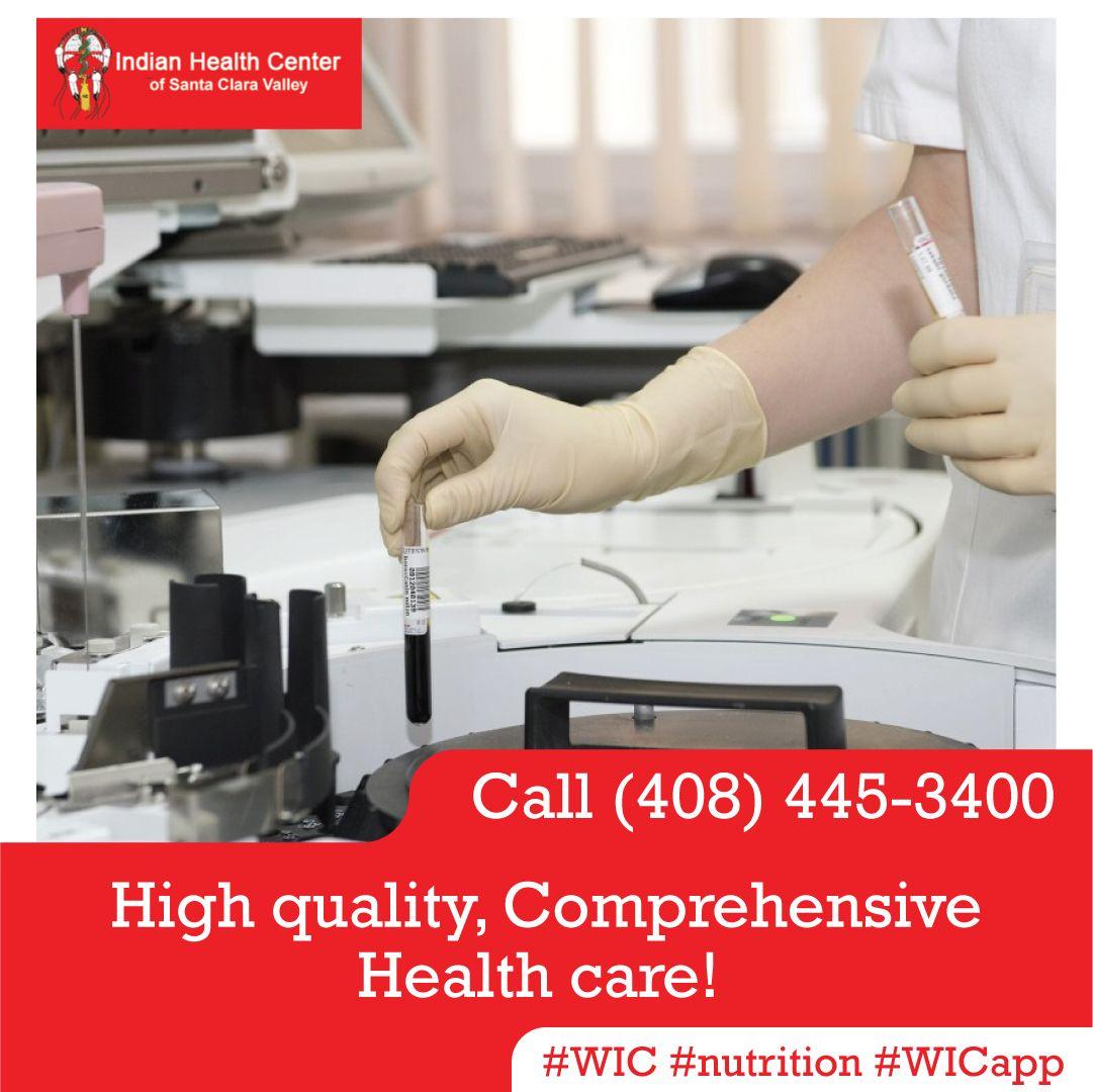 50+ Comprehensive community health centers sunland ideas