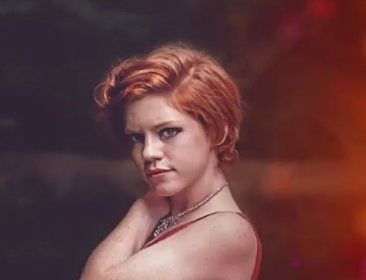 It May Be The Rarest Hair Color In The World But That Doesn T Mean It Is The Least Interesting Redhead Facts Rarest Hair Color Redheads