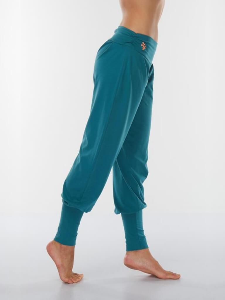 4b35d7d632f Free UK Shipping - Urban Goddess - Dakini Organic Yoga Pants ...