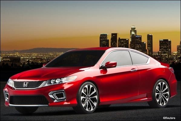 Honda Was Named One Of The Top Brands in Edmunds.com's Best Retained Value Awards!