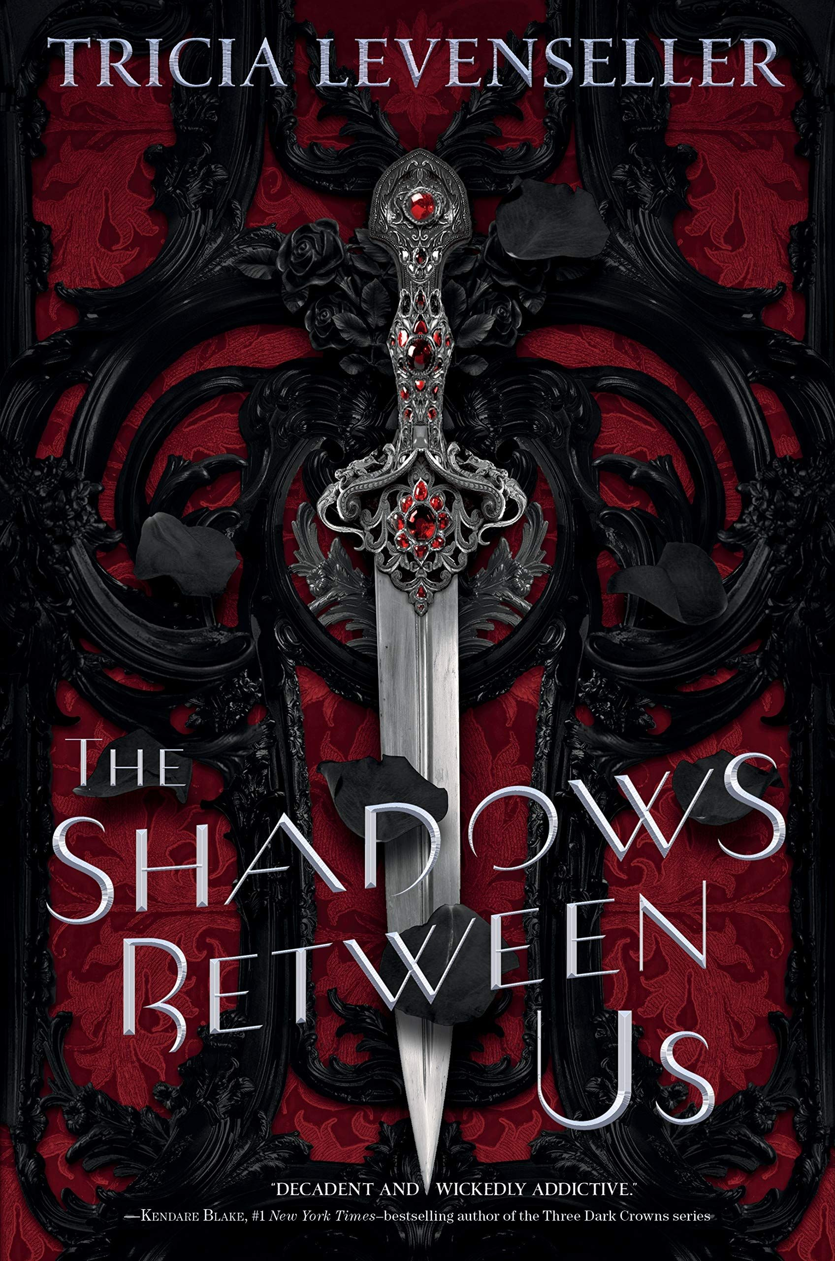 Mobi The Shadows Between Us By Tricia Levenseller Book Download