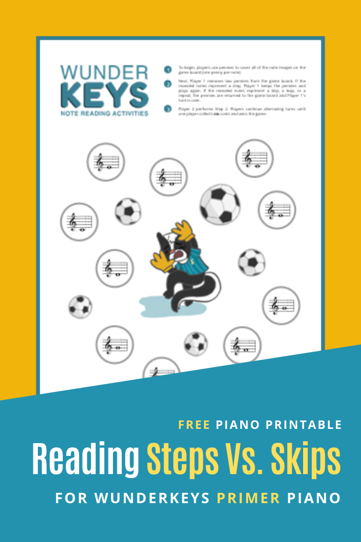 Step Into Some Fun With This Printable Activity For Primer