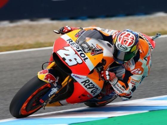 Hasil Lengkap Kualifikasi Motogp Jerez Spanyol