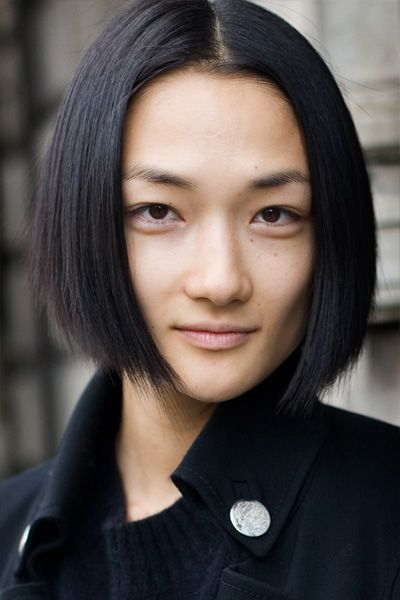 Asian Bob Hairstyles Inverted Bob Haircuts Zimbio Bob Hairstyles Short Hair Styles Medium Bob Hairstyles