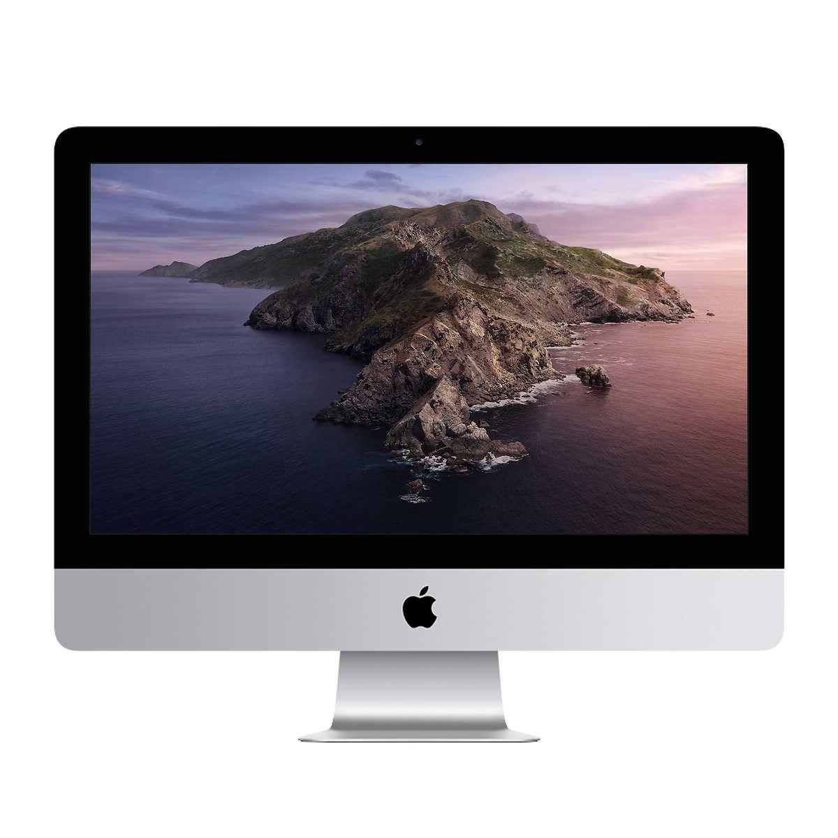 Apple Imac 21 5 Intel Core I5 8gb Memory 256gb Ssd In 2021 Imac All In One Pc Apple
