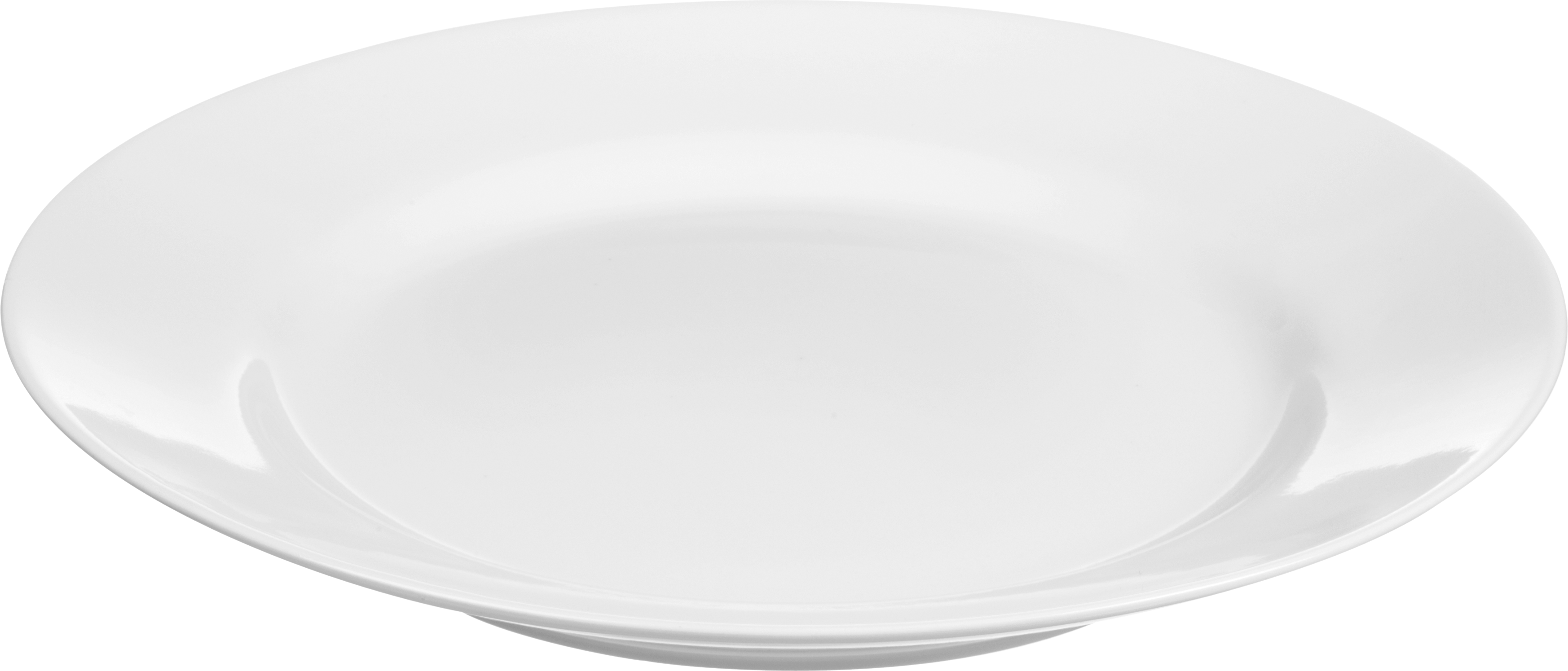 White Basic Plate Png Image Plate Png Plates White Plates