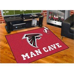 Atlanta Falcons Door Mat Floor Rug Doormat 3 X4 Atlanta Falcons Man Cave Atlanta Falcons Man Cave