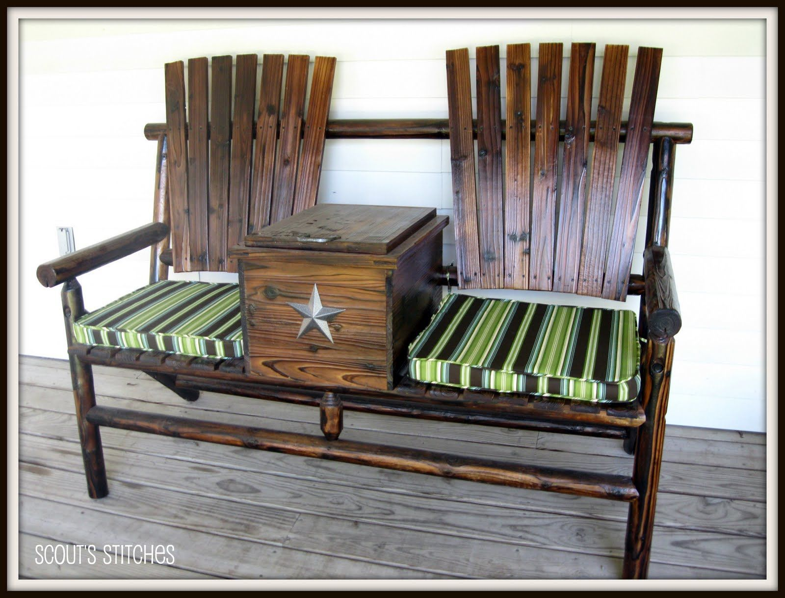 outdoor furniture homemade diy wooden outdoor patio ideas