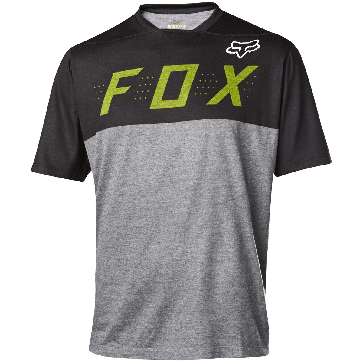 Fox Racing Demo s//s Seca Jersey Ice Blue