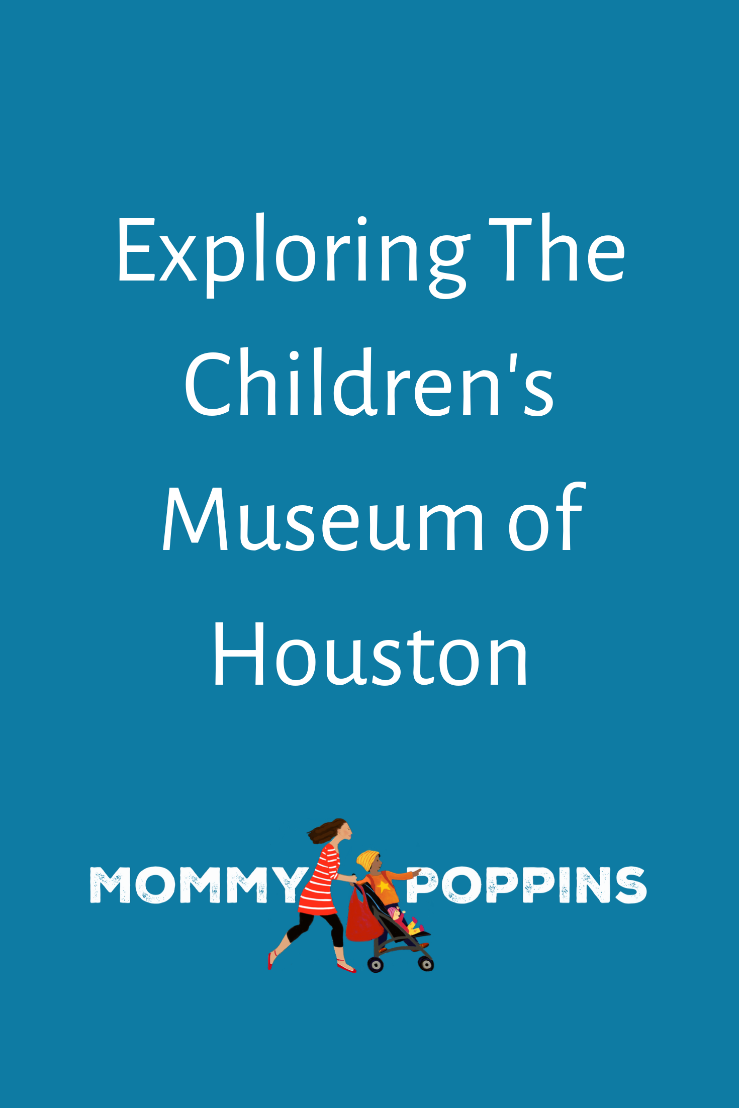 Exploring The Children's Museum of Houston Nyc with kids