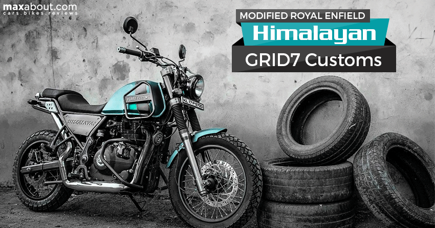Mega List Of Best Custom Bike Modifiers In India Updated