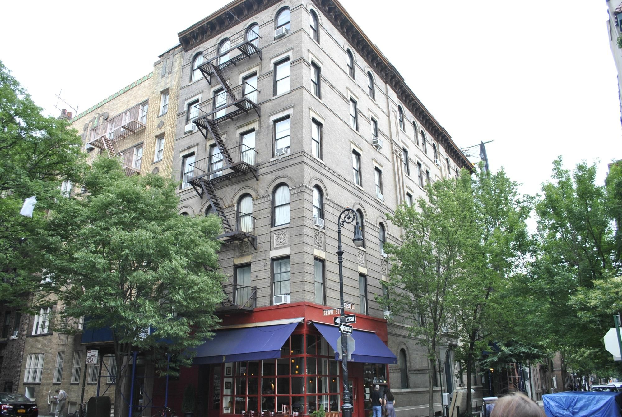 reserve a table at the little owl new york city on tripadvisor see