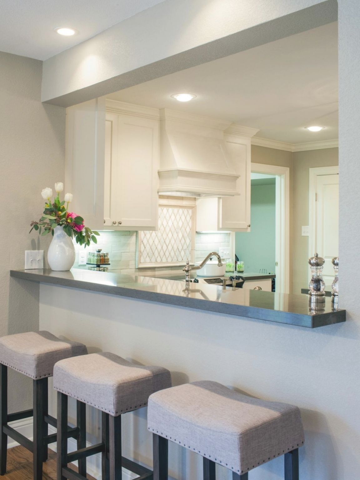 Pleasant Valley Homes — Kitchen Options