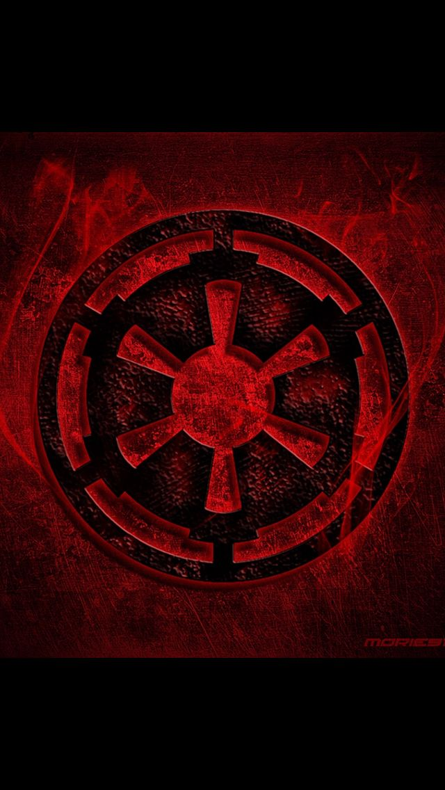 Sith Empire Symbol Star Wars Empire Logo Star Wars Background Star Wars Tattoo