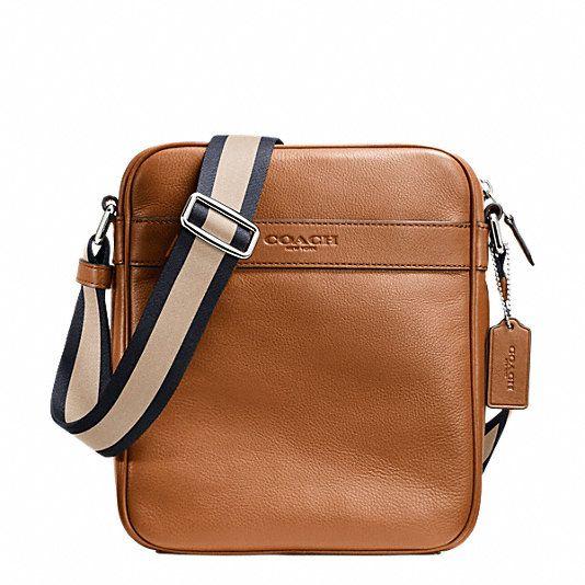 f92741e47d8c Messengers   Crossbody Bags - Bags - MEN - Coach Outlet Official Site