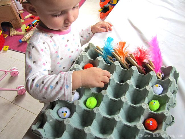 Fun simple do able activities for 18 to 24 month old for Fine motor skills activities for babies
