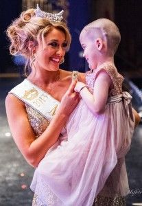 Shelby Thompson, Miss Tennessee and Ema.