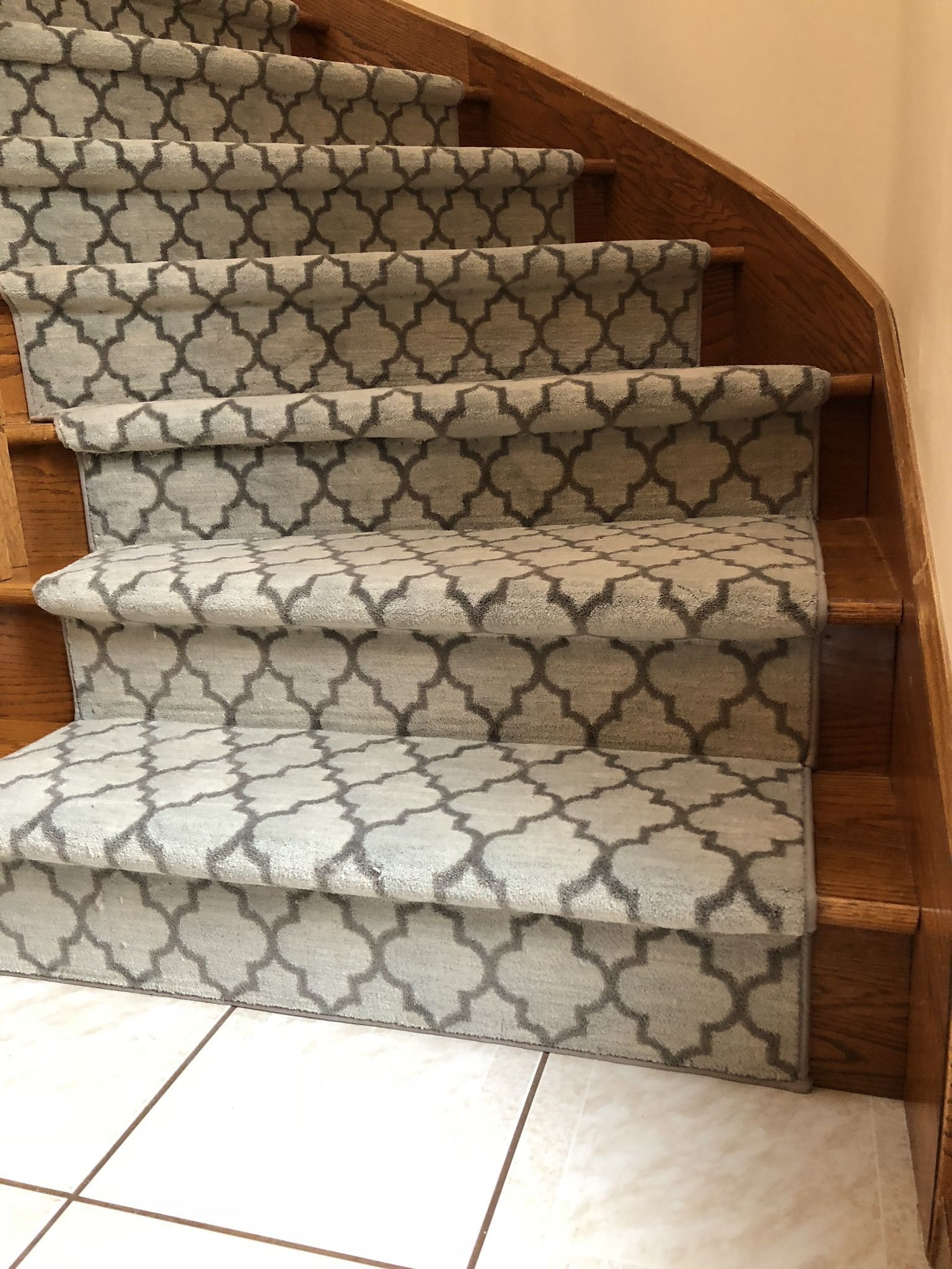 Pin On Geometric Stair Runners Rugs