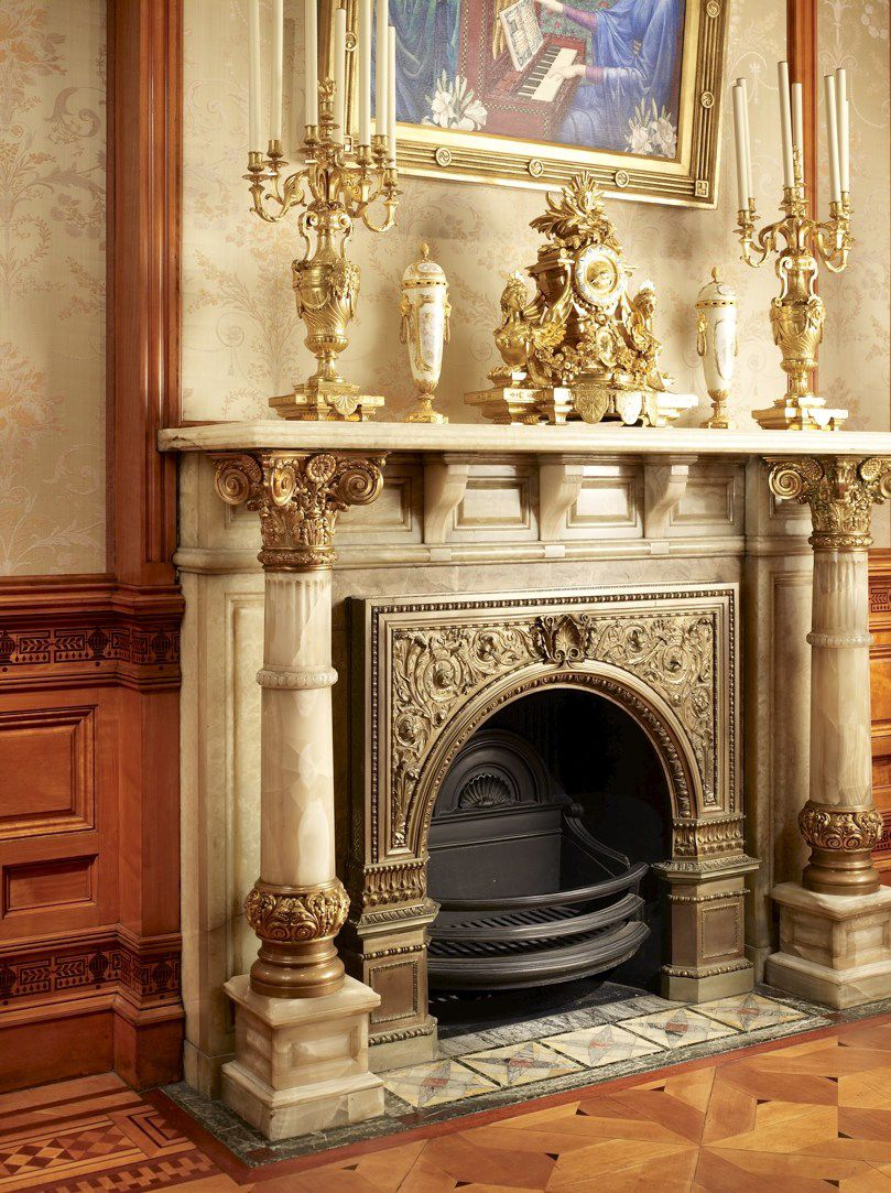 Interior Design Archives Classical Addiction Beaux Arts