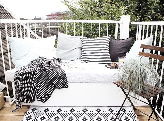 Balkonstühle weltpremiere mein diy lounge sitzpodest dazu eine auswahl der