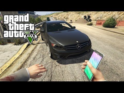 Burn: Galaxy Note 7 Becomes A Sticky Bomb In GTA 5 Mod   Gaming