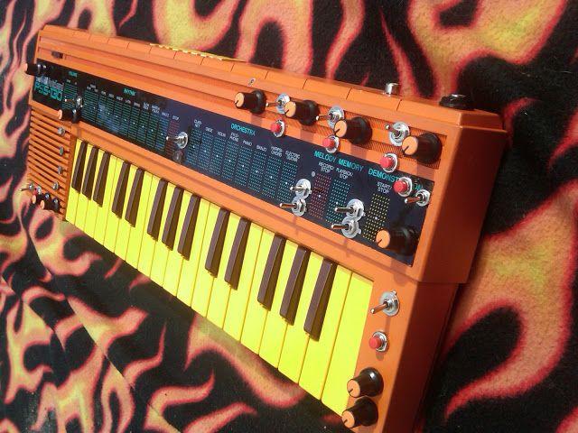 matrixsynth circuit bent pss 130 by soundquist synths pinterest rh pinterest com