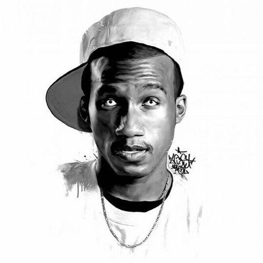 Hopsin Art Hopsin Hip Hop Artwork Hip Hop Poster