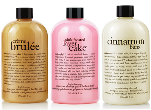 Philosophy Cosmetics Tumblr Philosophy Beauty Perfume Body Spray Body Soap