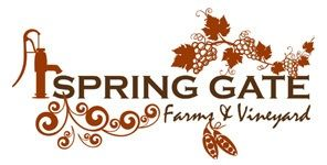 Spring Gate Farm and Vineyard in Harrisburg is new to Central PA in 2014 ...