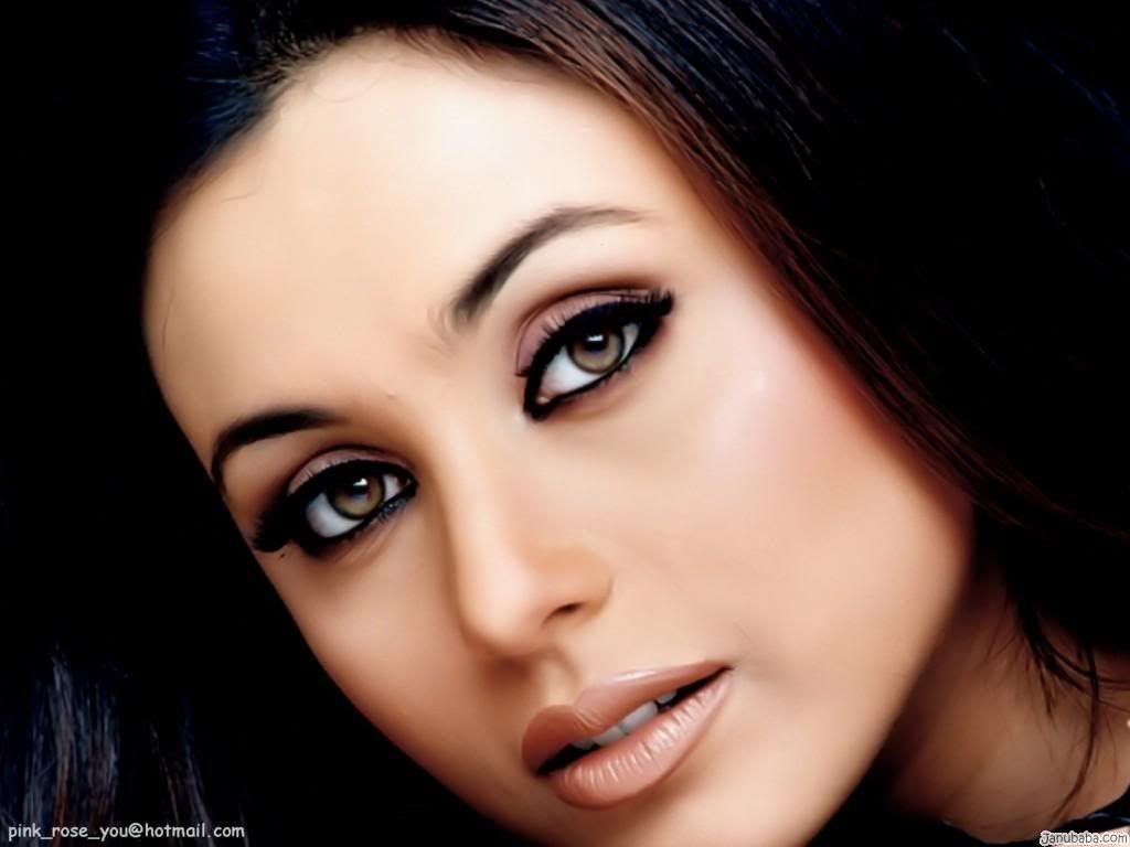 still one of my favorite bollywood actress!rani mukerji | classics