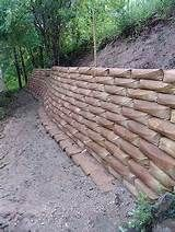 1000 Images About Concrete Bags Backyard Retaining Walls Concrete Retaining Walls Landscaping Retaining Walls