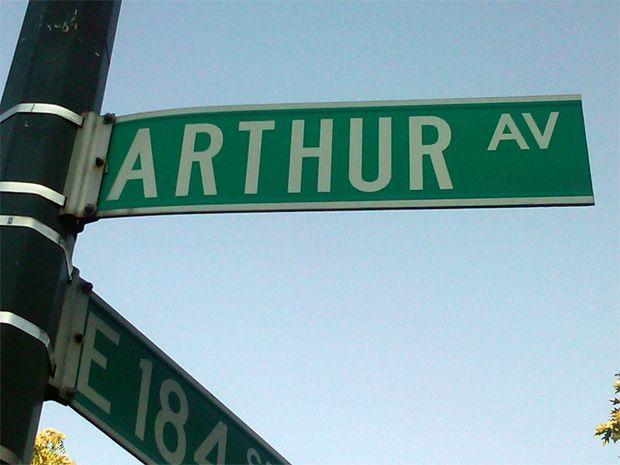 Arthur Avenue In The Bronx Remains Tourist Attraction, Not Tourist ...