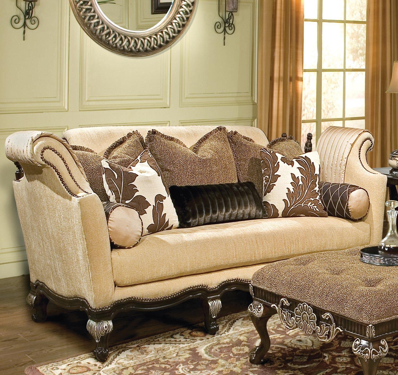 Salermo Sofa by Benetti\'s Italia Furniture - Home Gallery ...