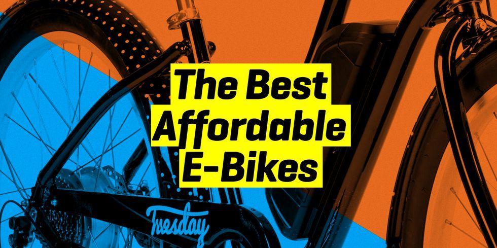 Pace 500 Cheap Electric Bike Ebike Best Electric Bikes