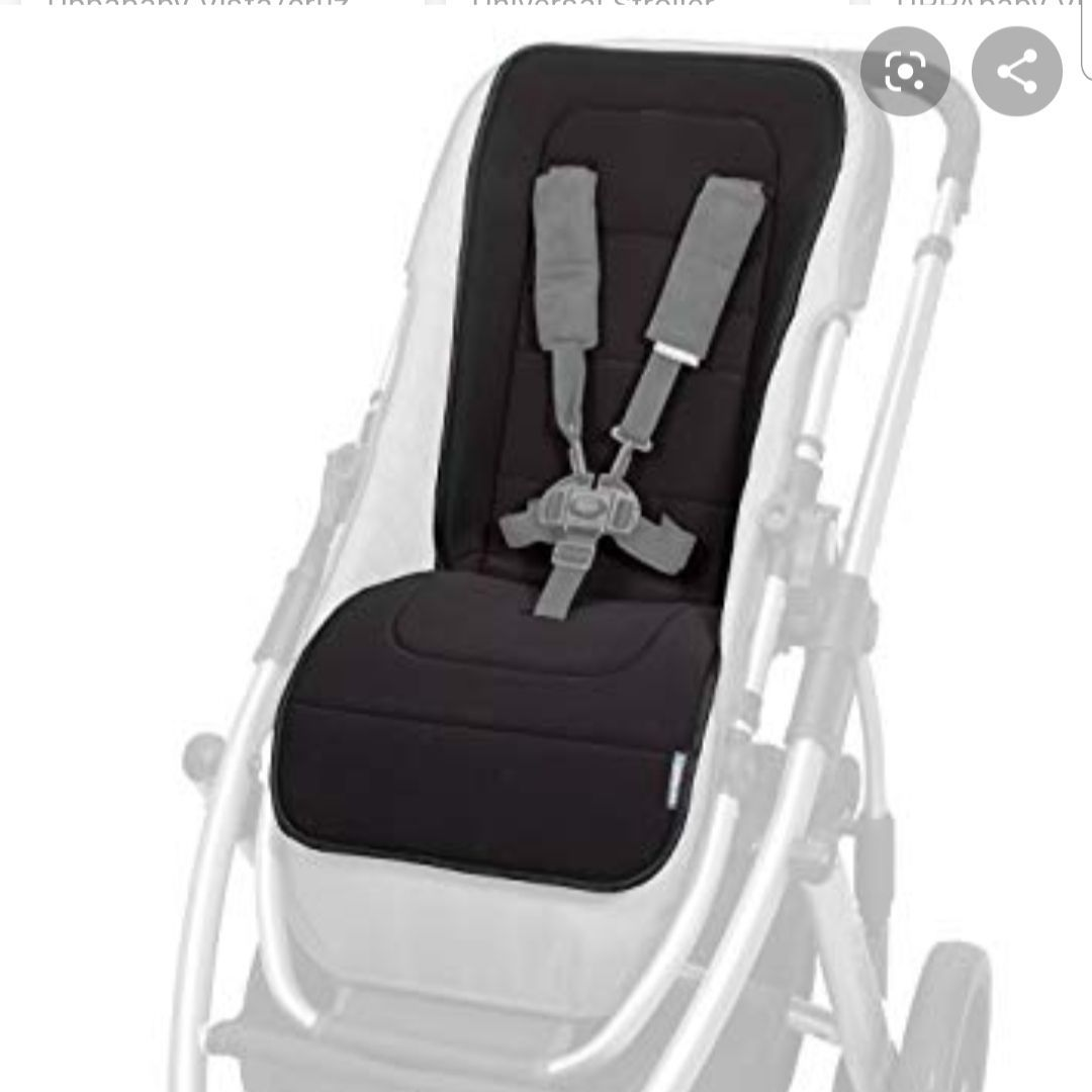 New, never used, still in packaging. Uppababy, Uppababy