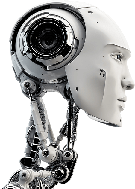 Welcome To Beauty Ai The First Beauty Contest Judged By An All Robot Jury Robots And Humans Are Welcome To Jo Artificial Intelligence Side View Of Face Robot