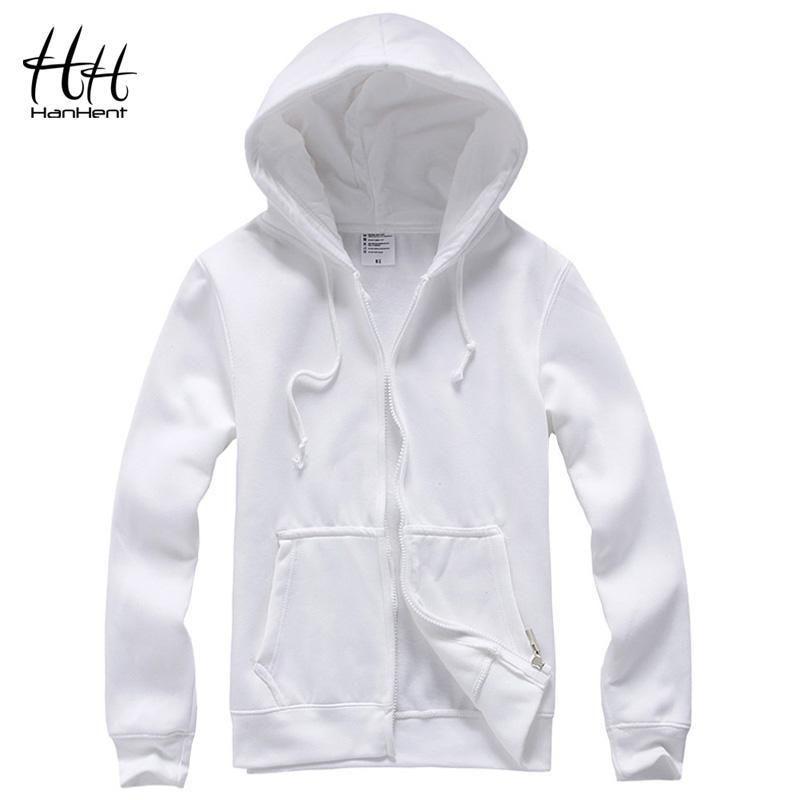 Fashion-Hoodies Uomo Essentials Lightweight Jersey Full-Zip Hoodie