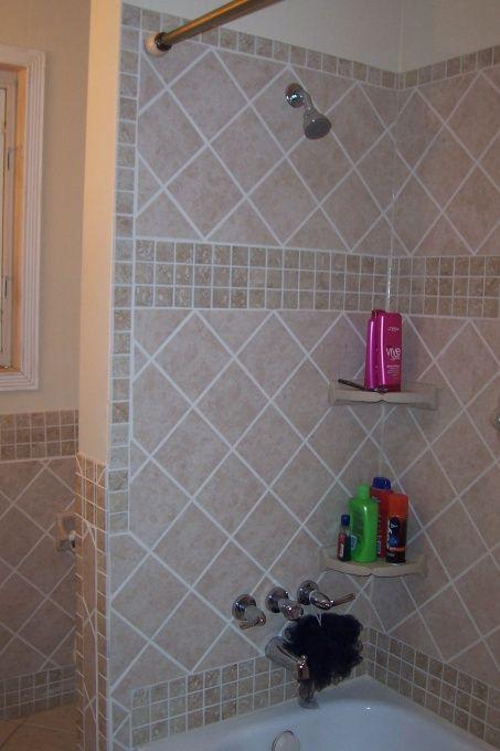 Bathroom Tile 12x12 Design Small Low Budget Bathroom 6 X8