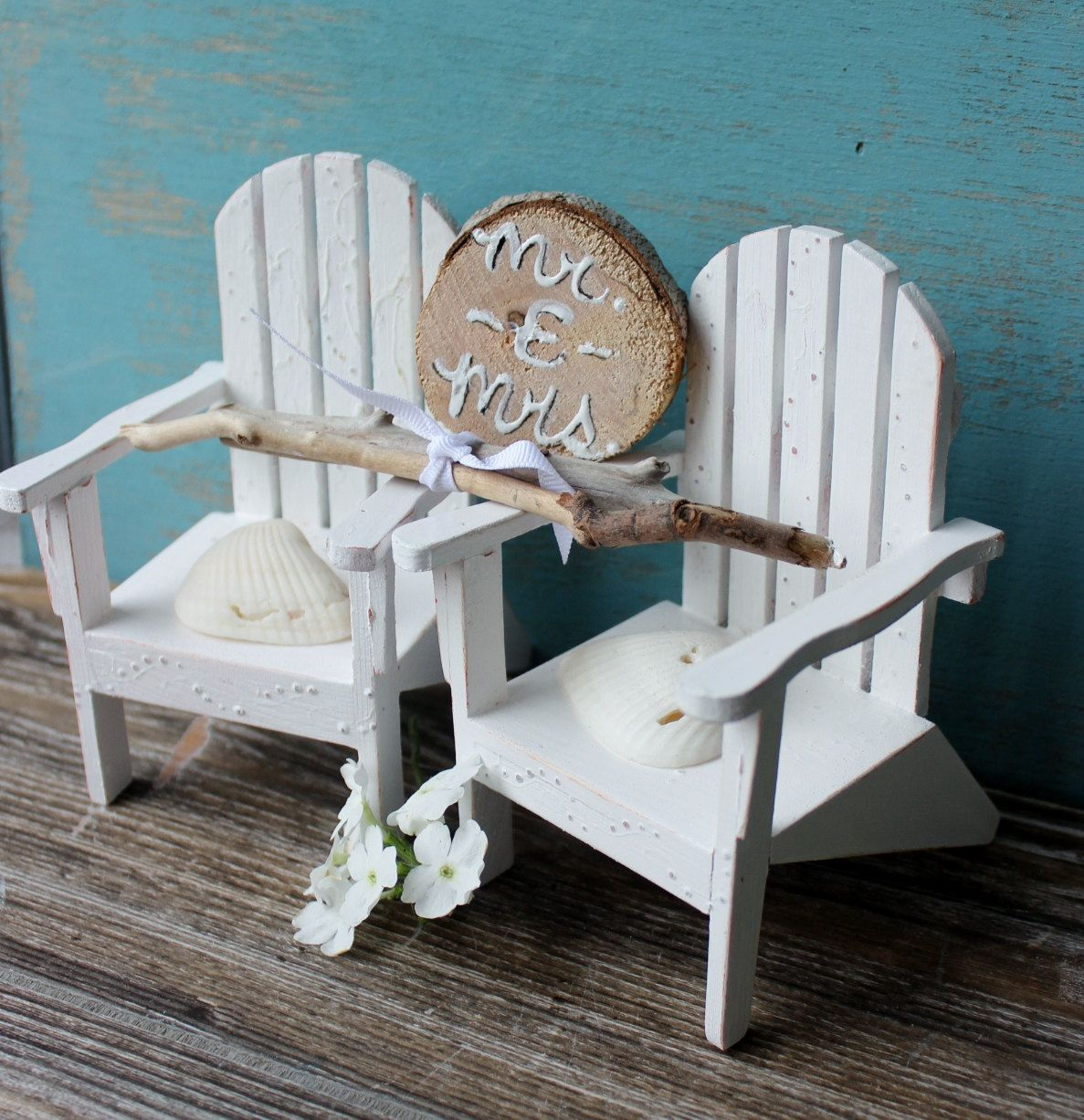 29++ Beach chair wedding cake topper ideas
