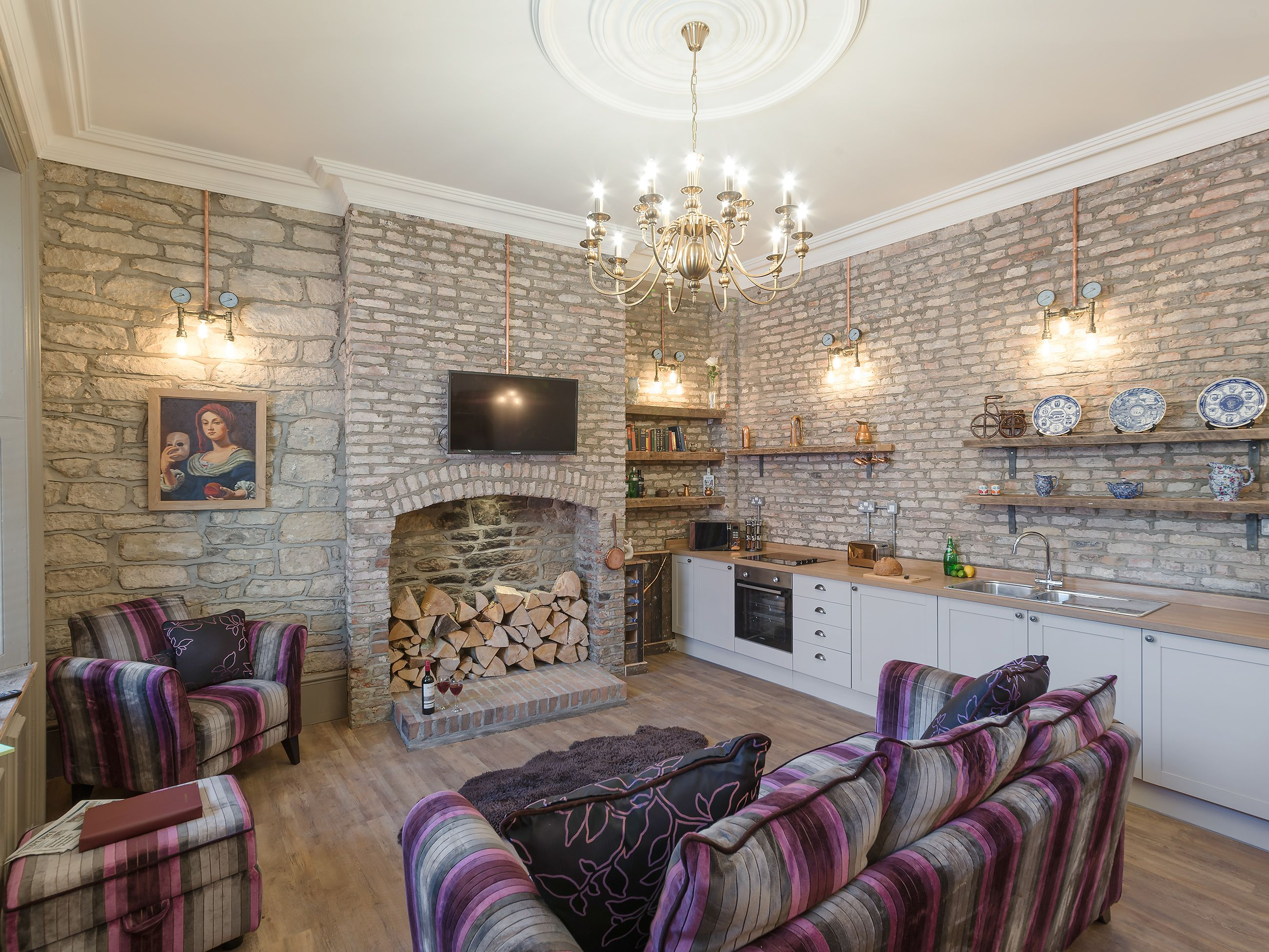 Newgate Apartments The Collingwood Ref Uk3203 In Morpeth
