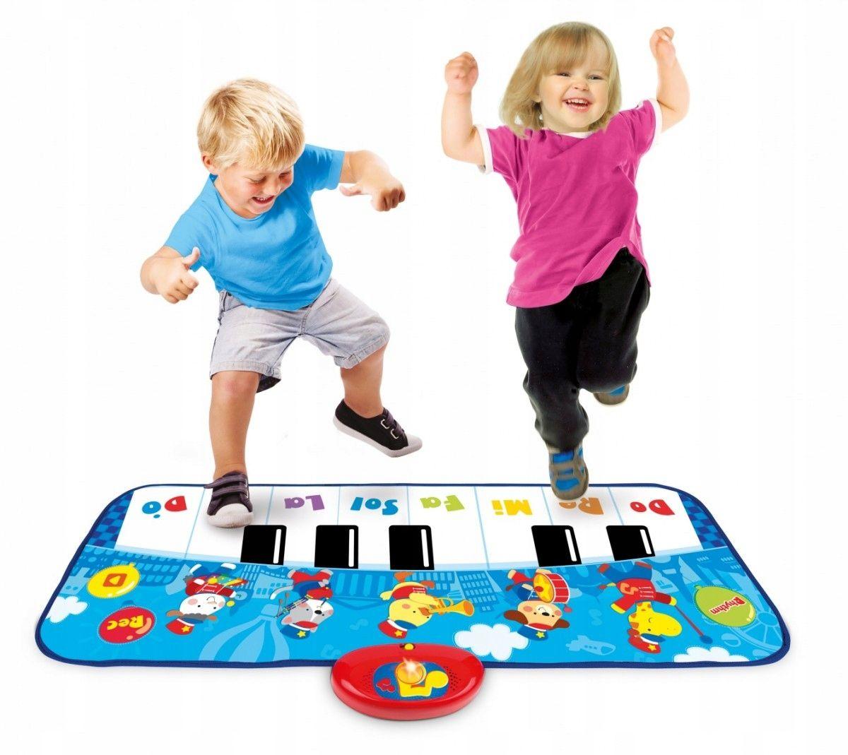 Smily Play Nagrywajaca Mata Pianinko 2512 7652972950 Oficjalne Archiwum Allegro Kids Rugs Kids Toys Birthday Toys